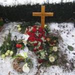 Grab von Daniel Bregenzer