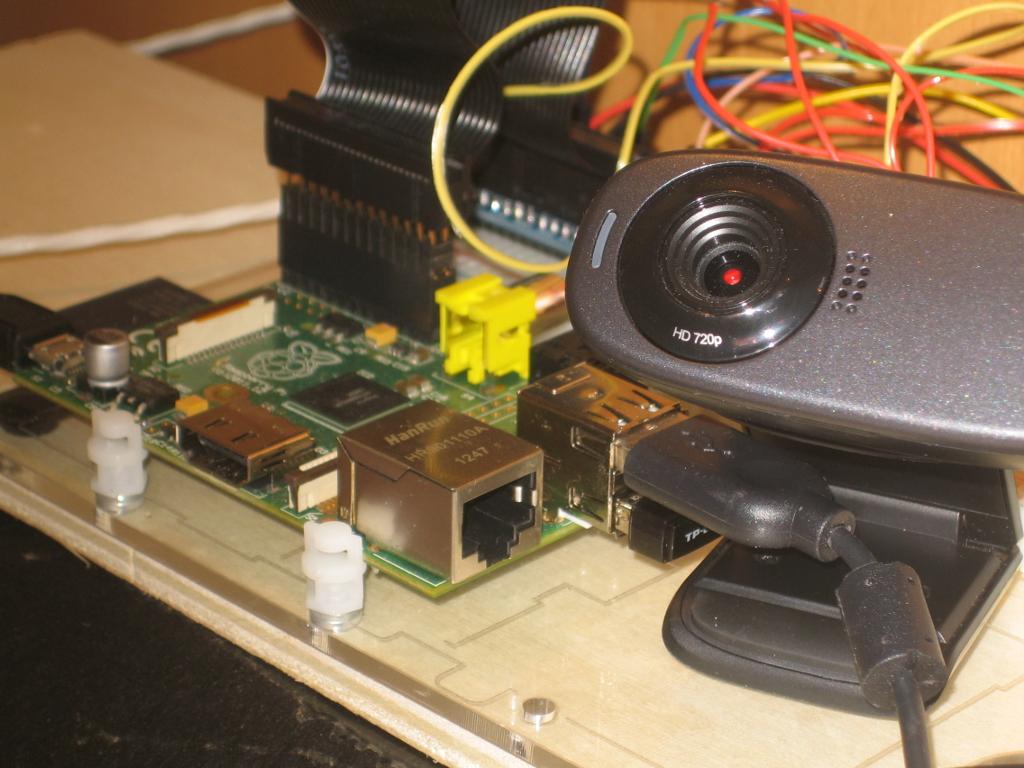 Raspberry Pi als QR-Code-Lesegerät | blog milsystems de