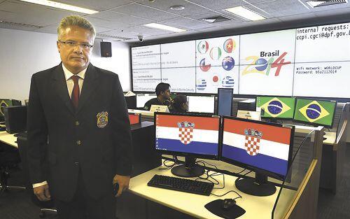 FIFA WM Passwort leaked
