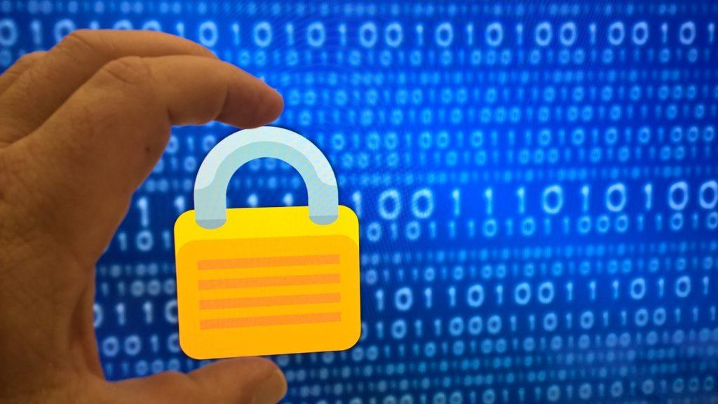 IT-Sicherheit im Internet